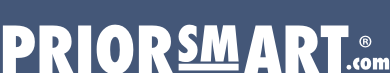 PriorSmart logo